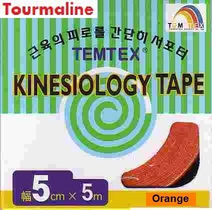 Tape Turmalin Orange