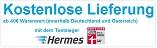 Kinesio Tape - Lieferung mit Hermes