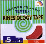 Kinesiology Tape Rot
